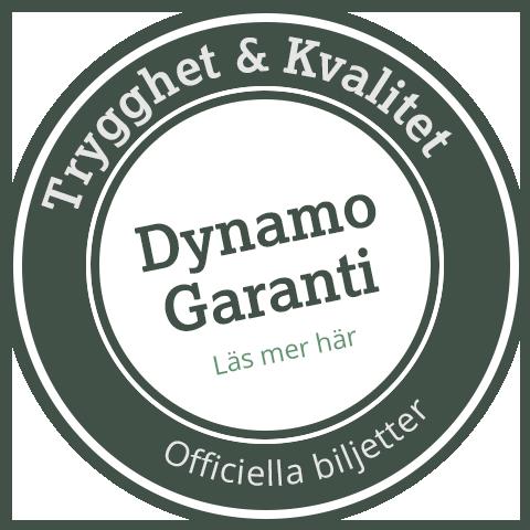 Dynamo Sports Garanti
